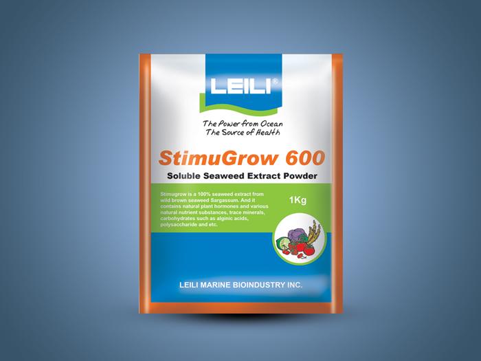 StimuGrow 600