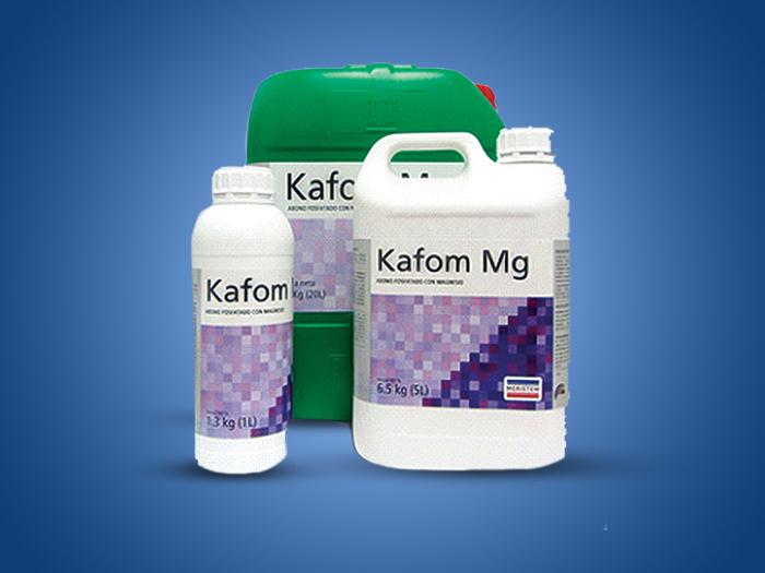Kafom Mg